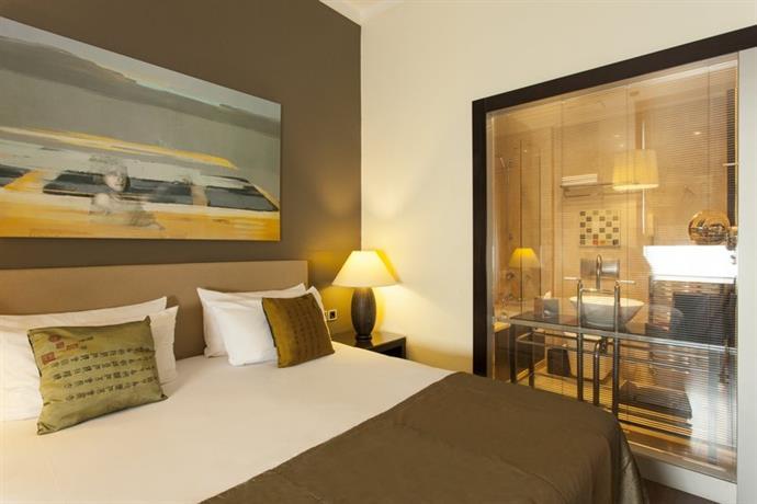 Quentin design hotel berlin die g nstigsten angebote for Design hotels angebote