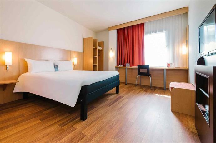 Hotel Ibis Madrid Centro Madrid Spagna