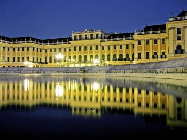 Hotel Ibis Wien Mariahilf Vienna Austria