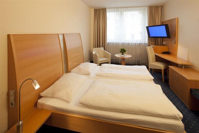 Hotel Hamburg Barmbek Nord