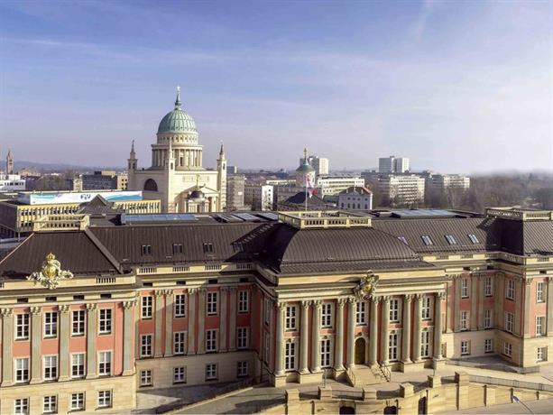 Mercure Hotels Potsdam City
