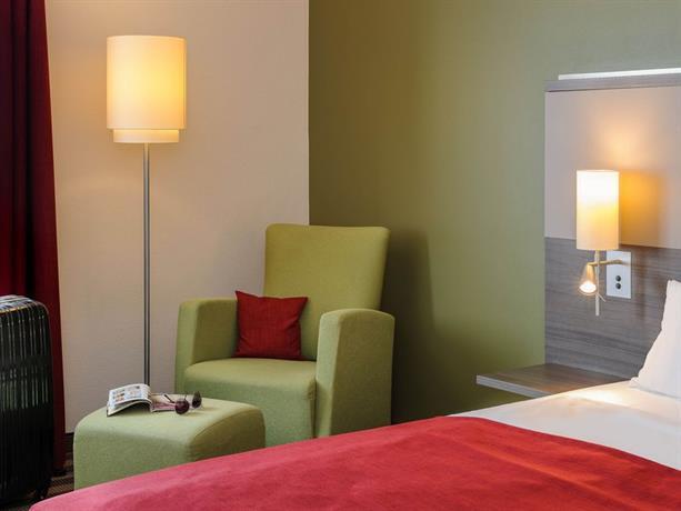 Mercure Hotel Tegel