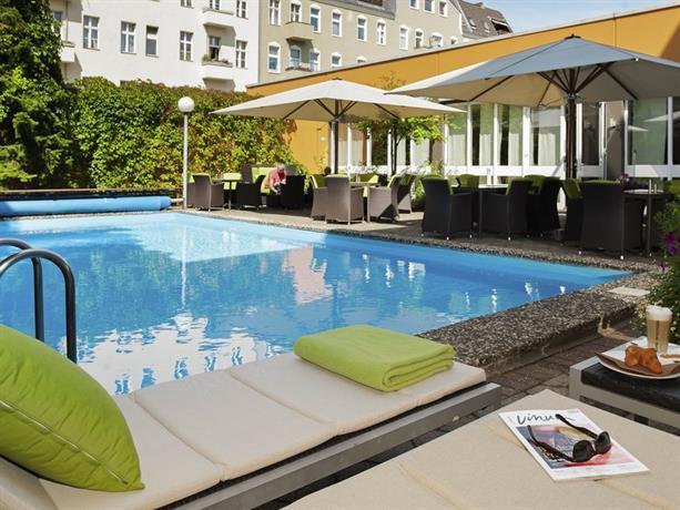 Hotel Mercure Spandau