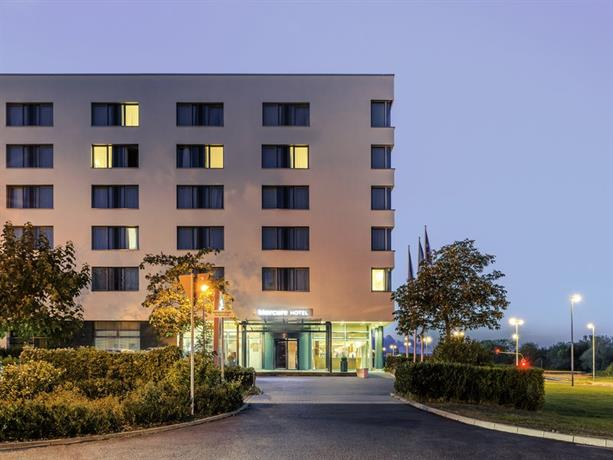 Mercure Hotel Eschborn