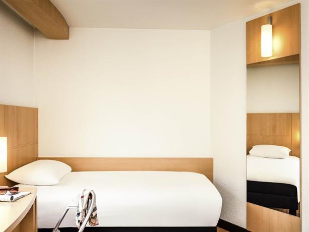 Hotel Ibis Berthier