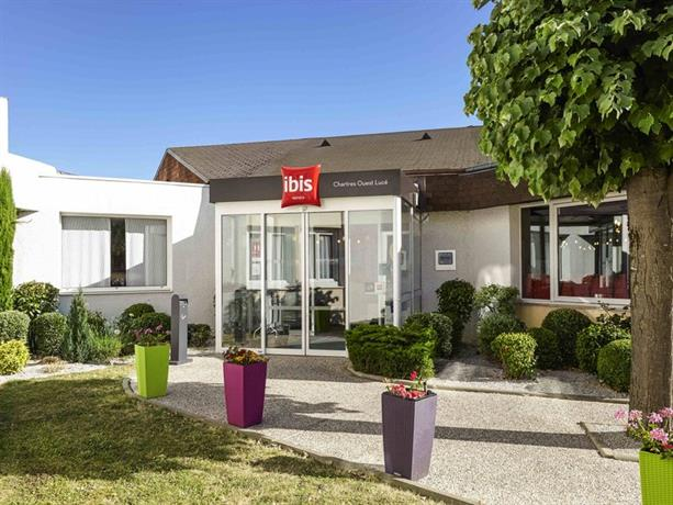 Hotel Ibis Centre Chartres