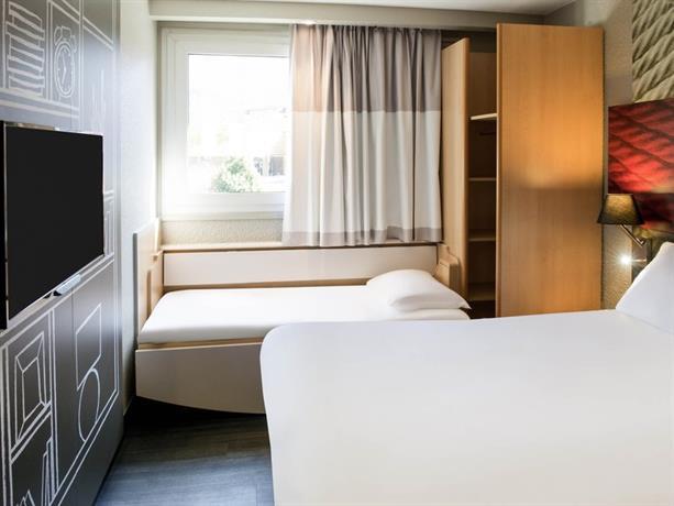 Hotel Ibis Sallanches Porte Du Mont Blanc