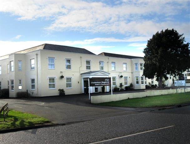 Cheltenham Regency Hotel Reviews