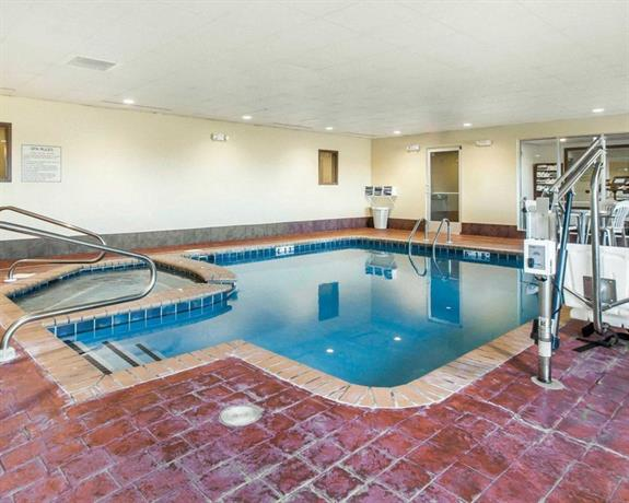 Comfort Suites Florence Compare Deals