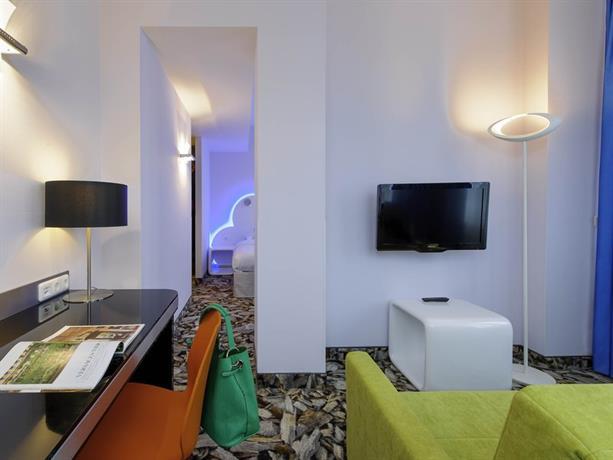 Hotel Munchen Messe Ost