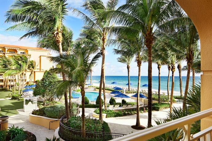 Eau Spa Ritz Carlton Palm Beach Reviews