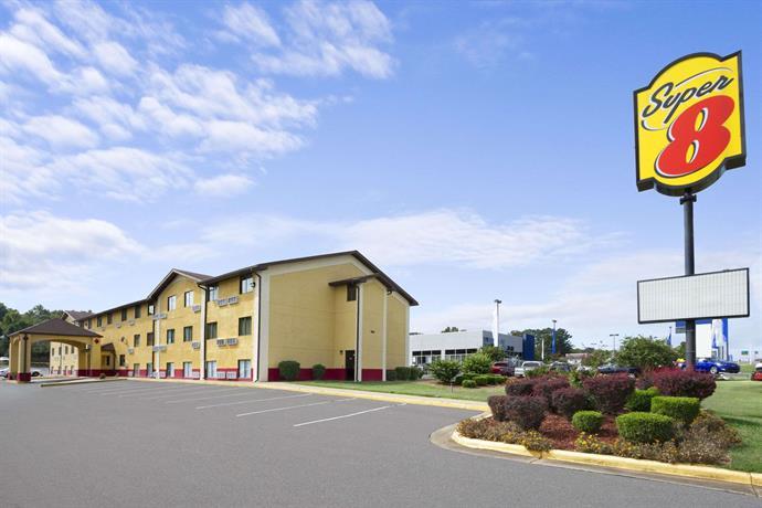 Super 8 Motel Huntsville