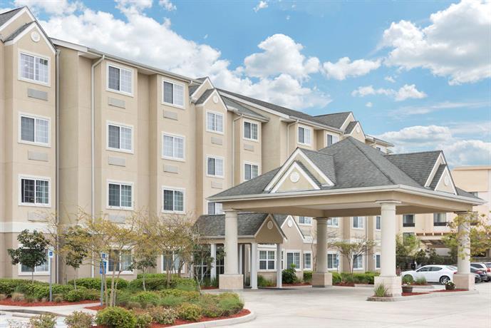 Microtel Inn & Suites Baton Rouge Airport