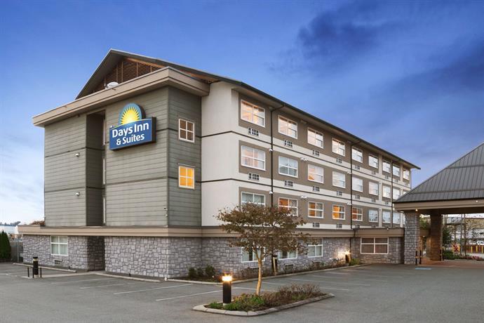 Langley Hotels Inn Suites