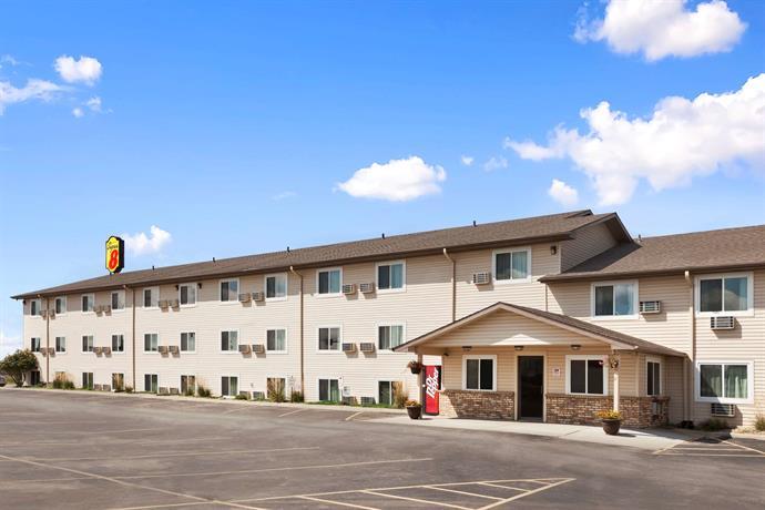 Super  Motel In Council Bluffs Iowa