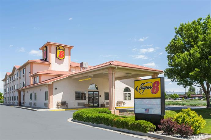 Super  Motel Grand Junction Co