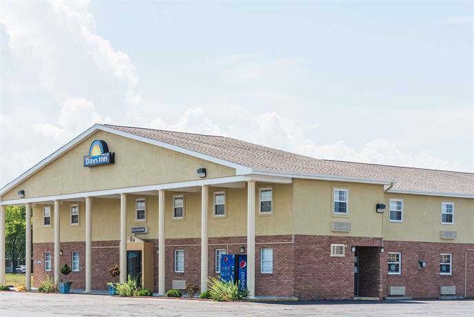 Days Inn by Wyndham Amherst