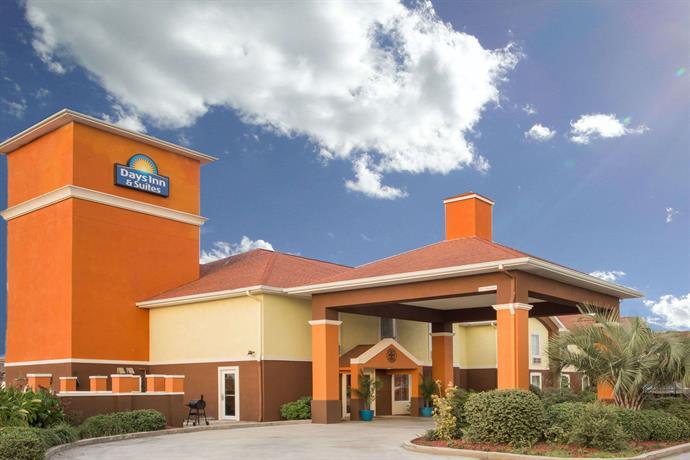 Days Inn & Suites Bayou Land