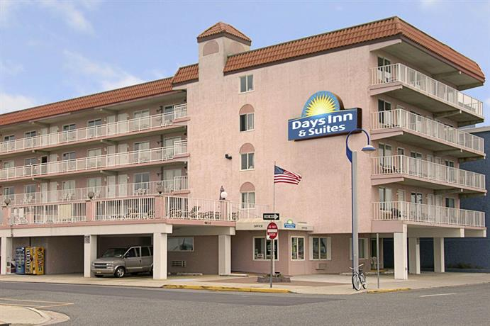 Days Inn - Wildwood