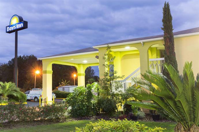 Days Inn Lamont Monticello Florida