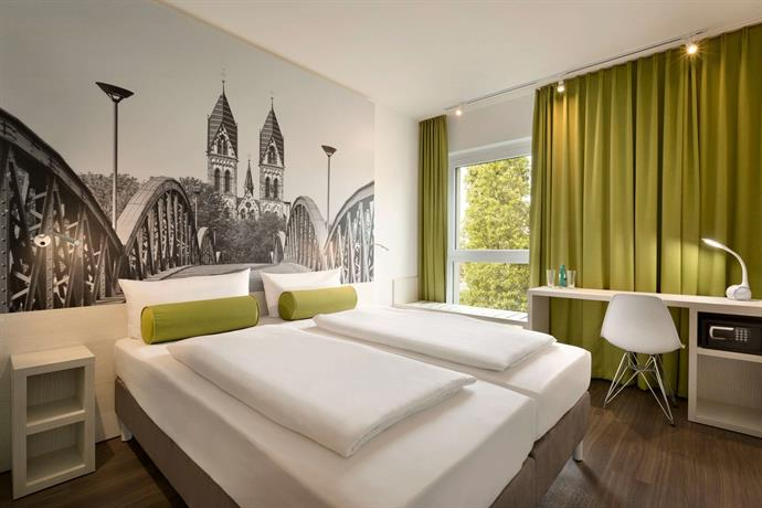 Hotel Super 8 Freiburg