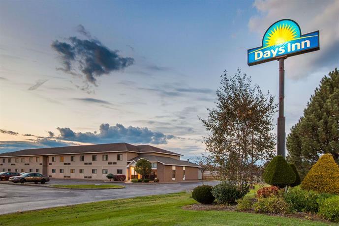 Days Inn by Wyndham Canastota Syracuse