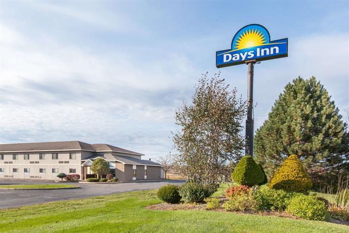 Days Inn Canastota-Syracuse