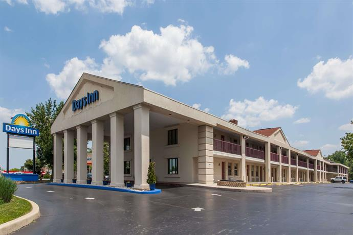 Days Inn by Wyndham Wilmington Newark