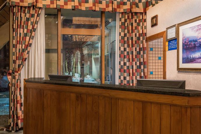 Days Inn by Wyndham Rutland Killington Area