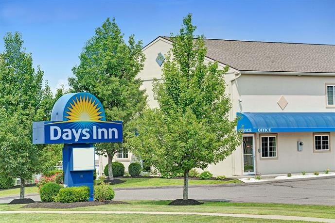 Days Inn Bethel - Danbury