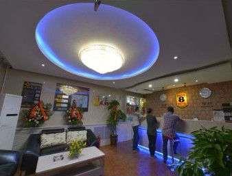 Super 8 Hotel Linxia Da Shi Zi