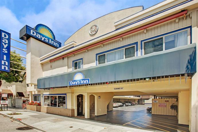 Days Inn San Francisco - Lombard