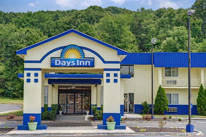 Days Inn by Wyndham Southington