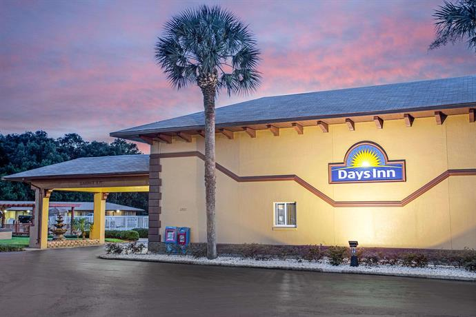 Days Inn Orange City Deland