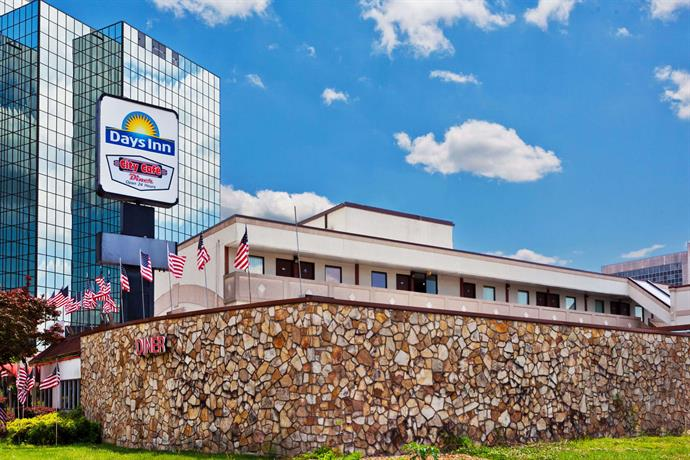 Days Inn by Wyndham Chattanooga-Rivergate