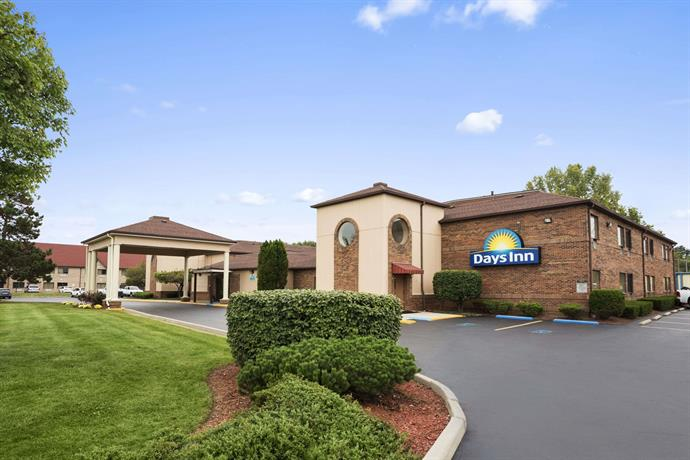 Days Inn Middletown