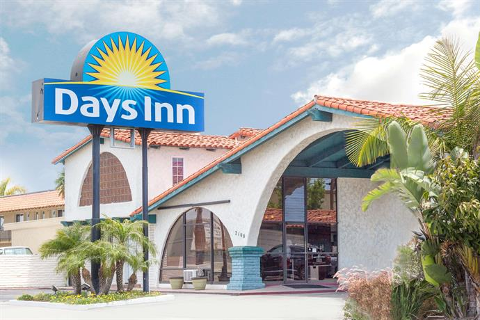 Days Inn Costa Mesa Newport Beach