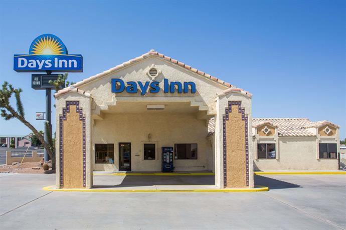 Days Inn West