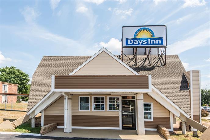 Days Inn by Wyndham Vernon Vernon