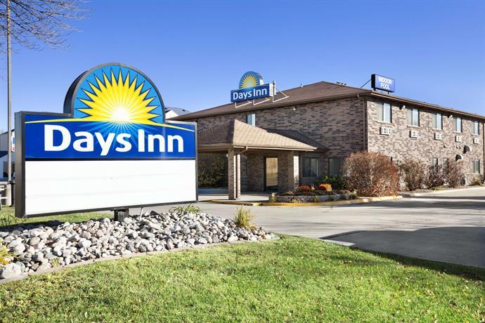 Days Inn Grand Forks
