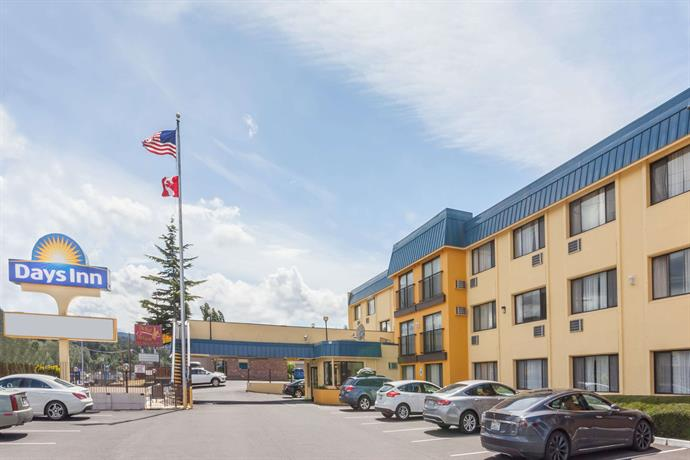 Days Inn Bellingham