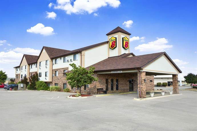 Super  Motel In Carbondale Illinois