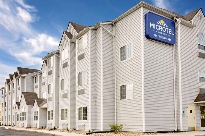 Microtel Inn & Suites by Wyndham Thomasville