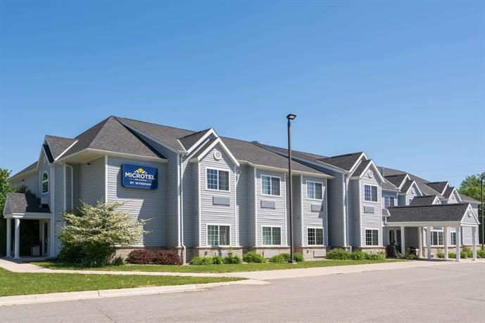 Microtel Inn & Suites by Wyndham Springfield Springfield