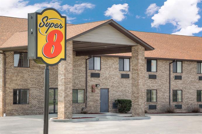 Super  Motel Hartford Wi