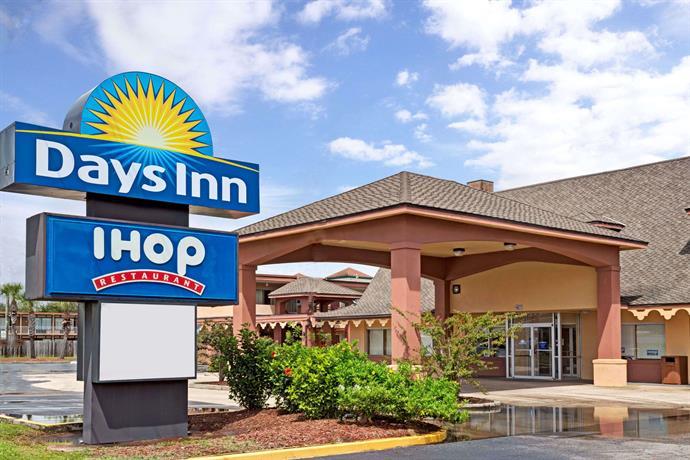 Days Inn By Wyndham St Augustine West  Saint Augustine