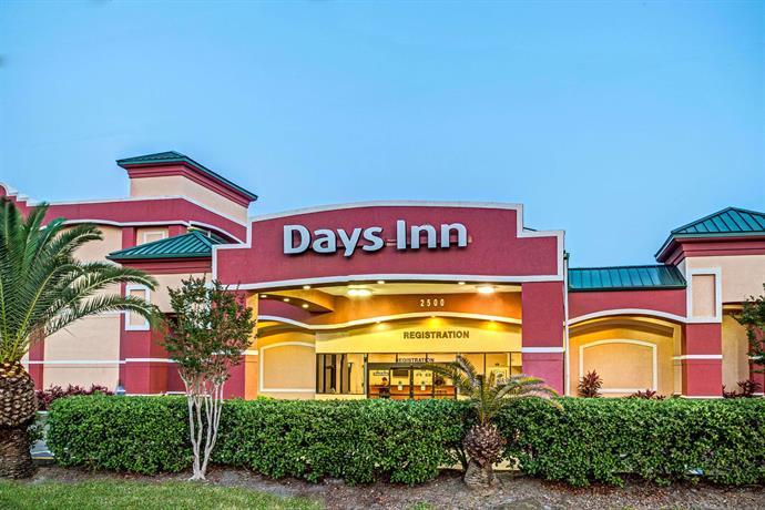 Days Inn Orlando Universal Studios North