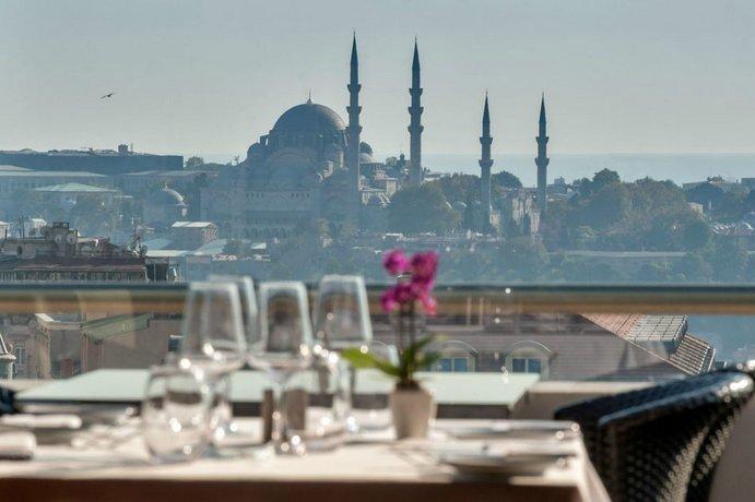 Rixos Pera Istanbul