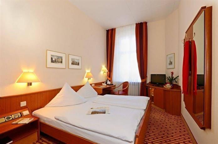 Hotel Schoneberg