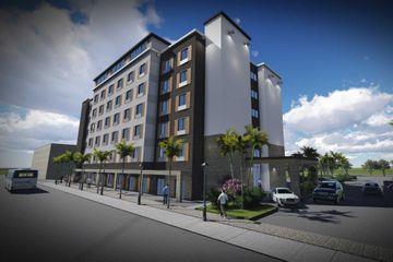Comfort Inn & Suites Dania Beach Fort Lauderdale